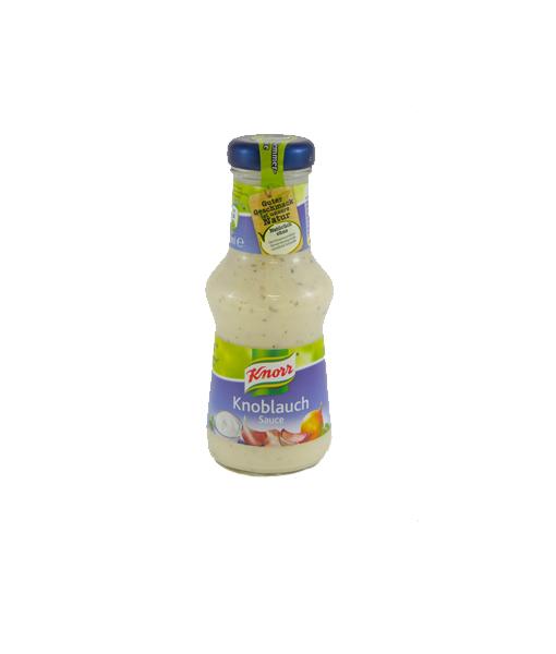 Knorr - Salsa aglio