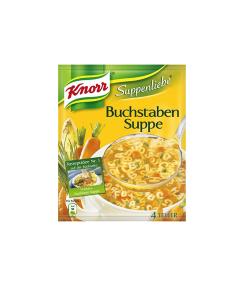 Knorr - Zuppa per bimbi ABC