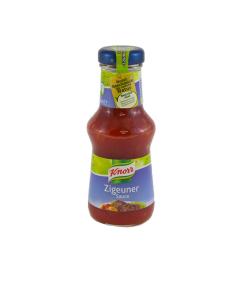 Knorr - Salsa zigana