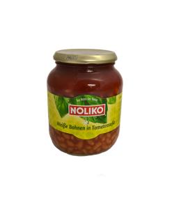 Noliko - Fagioli + salsa pomodoro