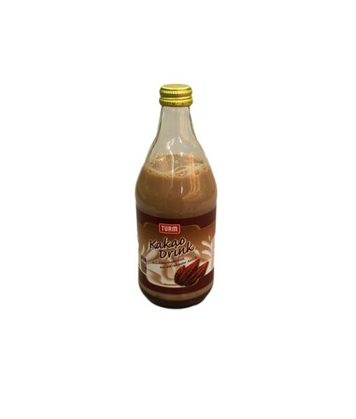 Turm - Latte cacao vetro