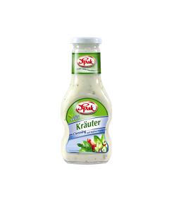 Spak - Salsa fix krauter