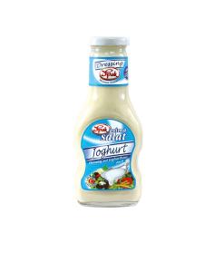 Spak - Salsa fix yoghurt