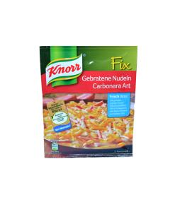 Knorr - Sugo alla carbonara