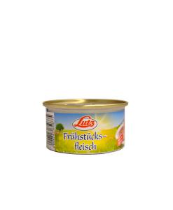Lutz Patè Frühstücks Fleisch