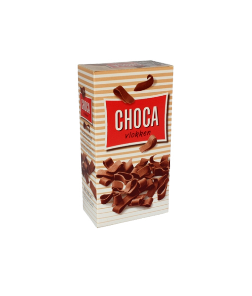 Cereali Choca- Fioc cioccolato milk
