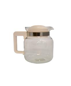 Contenitore vetro per caffè