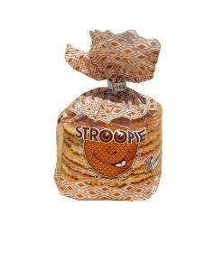 Biscotti Stroopie Syrup Wafel