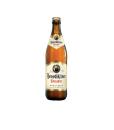 Birra Benediktiner Weissbier bottiglia