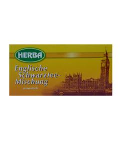 Herba - Infuso tea