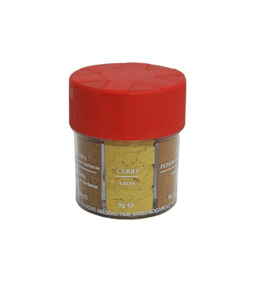 box mix 6 spezie e aromi