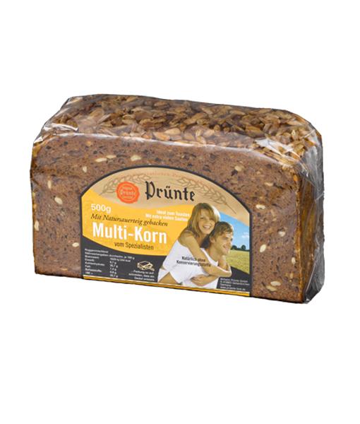 Pane che ti accompagna a tavola