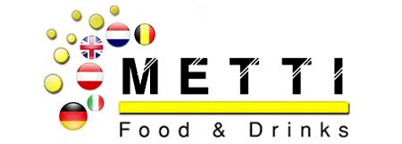 Metti Food & Drinks Vendita Prodotti Alimentari
