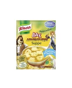 103MAX Knorr Max Adventures