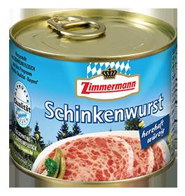 488sch-zimmermann-schinkenwurst
